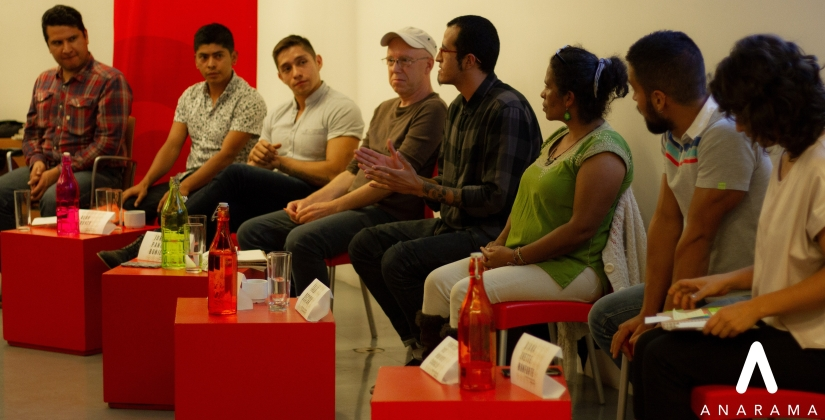 Circo Social y estrategias de intervención en comunidades enriesgo