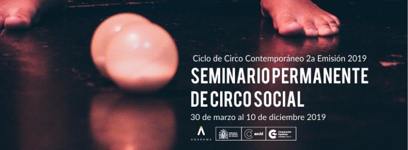 Seminario Permanente de CircoSocial